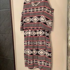 bebe Dresses - Bebe dress size small